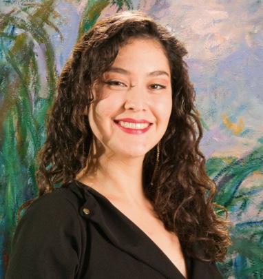Vanessa Rojas